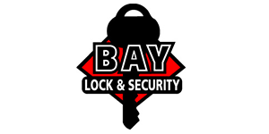 Bay Lock & Security Logo