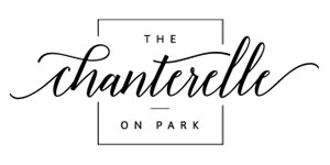 The Chanterelle On Park Logo